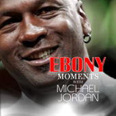 Michael Jordan Interviews With Ebony Moments (Live Interview)
