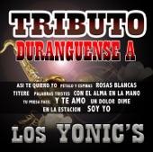LOS YONIC(S - EN LA ESTACION