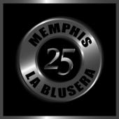 Memphis la Blusera - 25º Aniversario