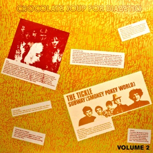 Chocolate Soup For Diabetics Volume 2 - UK Psych Classics - Remastered