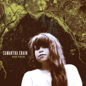 Samantha Crain - Never Going Back