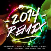 2014 Remix - Various Artists - Various Artists