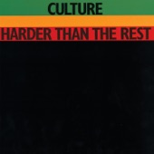 Culture - Iron Sharpening Iron