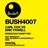 Carl Cox & Eric Powell - Moroccan Chant Number 2 (Roel Salemink & Drumcomplex Remix) artwork