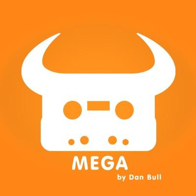 Mega - Single - Dan Bull