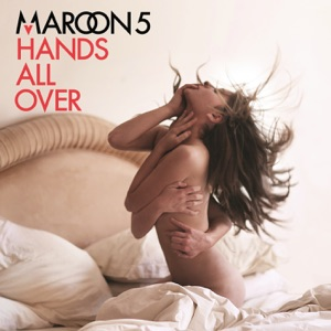 Hands All Over Mp3 Download