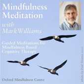 Mindfulness Meditations With Mark Williams