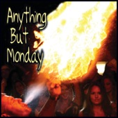Anything But Monday - The Liexx (Deep Forest RMX)