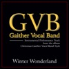 Winter Wonderland (Performance Tracks) - EP, Gaither Vocal Band