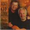 Brødrene Olsen - Fly On the Wings of Love artwork