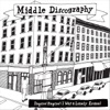 Middle Discography ジャケット写真