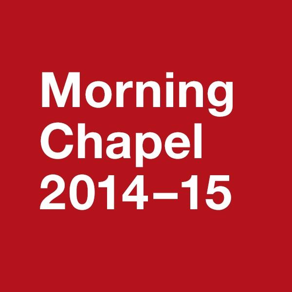Morning Chapel 2014-15