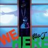 We Here - EP ジャケット写真