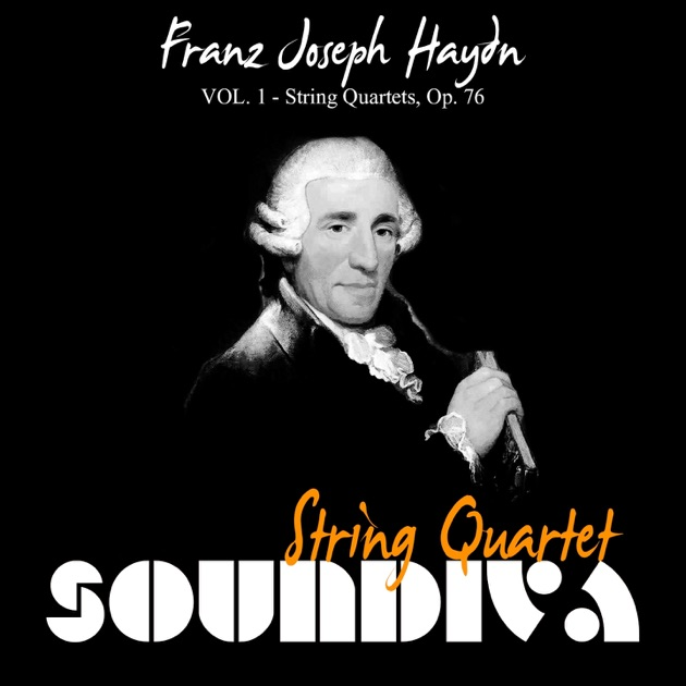 analysis of haydns string quartet op 76 Although haydn should not be regarded as the father of the string quartet, he contributed more than any of his contemporaries to the rise and growth of the genre recently his quartets have been the subject of intensive research, resulting in new editions as well as historical and analytical studies.