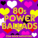 CDM Rock Monsters - 80s Power Ballads