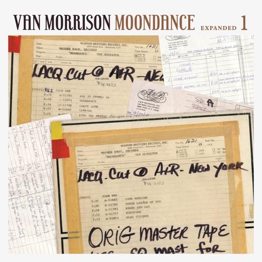 Art for Moondance by Van Morrison