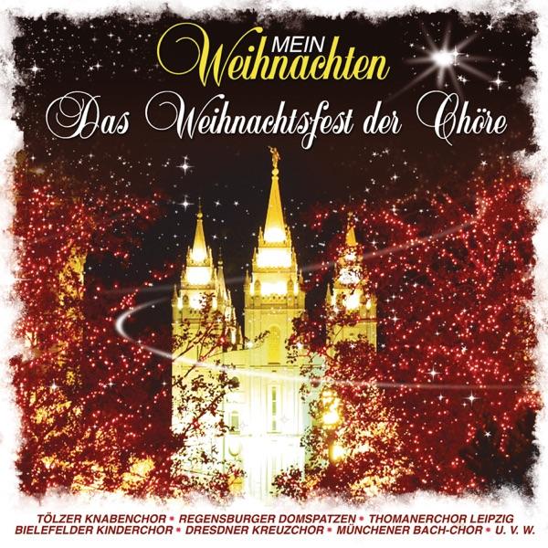 Rundfunk-Kinderchor Berlin mit Lasst uns froh und munter sein