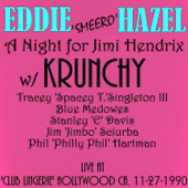 A Night for Jimi Hendrix (Live At