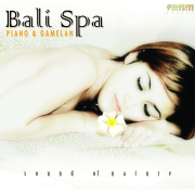 Bali Spa (Piano & Gamelan) - See New Project - See New Project