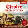 Eisschützen Polka - Hattinger Tanzlmusig