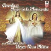 Coronilla del Señor de la Misericordia y Rosario de la Virgen Rosa Mística