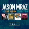 The Live Album Collection Vol One