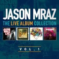 Jason Mraz: The Live Album Collection, Vol. One (iTunes)