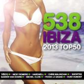 538 Ibiza Top 50 2013