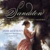 Jane Austen & Juliette Shapiro - Sanditon: Jane Austen's Unfinished Masterpiece Completed (Unabridged)  artwork
