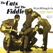 The Cats And The Fiddle - Gone