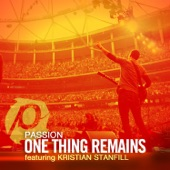 Album art for One Thing Remains (Your Love Never Fails)