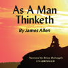 James Allen - As a Man Thinketh (Unabridged)  artwork