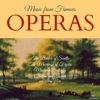 Music from Famous Operas - Various Artists
