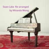 Swan Lake (From Tchaikovsky's Ballet Suite, Op. 20) [Arranged By Miranda Wong]