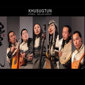 Khusugtun - Mongol