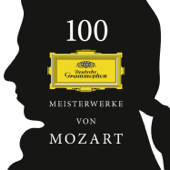 100 Meisterwerke von Mozart
