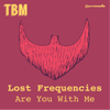 Lost Frequencies - Are You With Me (Radio Edit) artwork