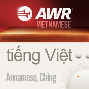 AWR Vietnamese (tiếng Việt) Weekend Program