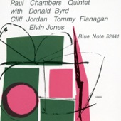 Paul Chambers Quintet - Beauteous