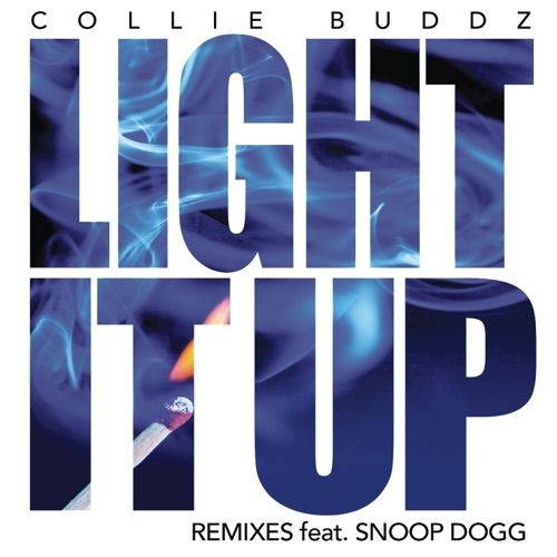 DOWNLOAD MP3: Collie Buddz - Light It Up (Refresh Mix)