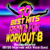 50 Best Hits Tabata for Workout - Various Artists
