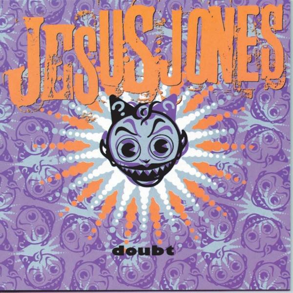 Jesus Jones - Right Here Right Now
