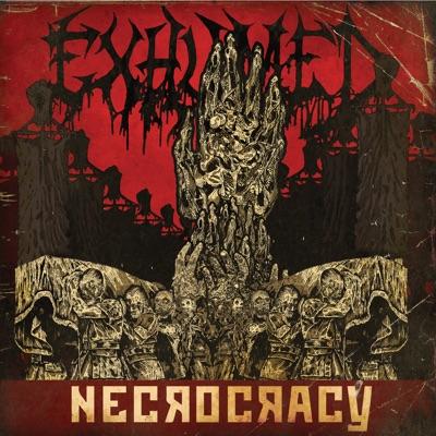 Necrocracy - Exhumed