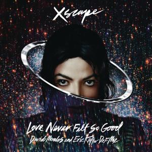 Michael Jackson & Justin Timberlake - Love Never Felt So Good (DM Classic Radio Mix)