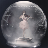 Shatter Me-Lindsey Stirling