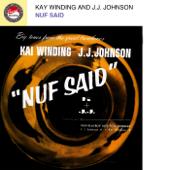 Nuf Said (with J.J. Johnson)