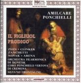 Il figliuol prodigo, Act I: Introduction artwork