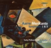 Turku Philharmonic Orchestra - I. Scherzo: Vivace