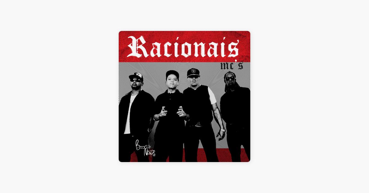 3 BAIXAR CD RACIONAIS PARTE VIDA LOKA