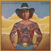 David Allan Coe - Just in Time (To Watch Love Die)
